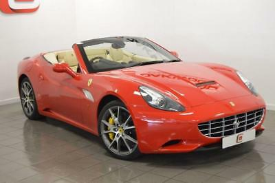 2013 63 Ferrari California 4.3 2 Plus 2 2D Auto 490 Bhp Edition 30