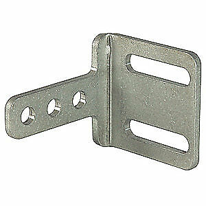 RED LION Mounting Bracket for ZMD Model,3.13 in D, RPGMB002
