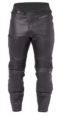 Rjays Daytona Leather Pants Ladies 12
