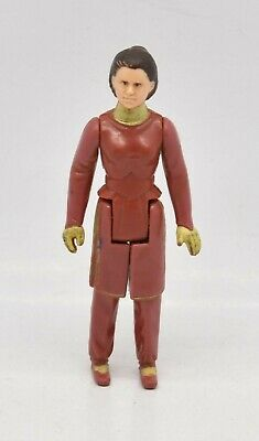 Star Wars Princess Leia Organa Bespin Gown ESB Hong Kong Figure Kenner 1980