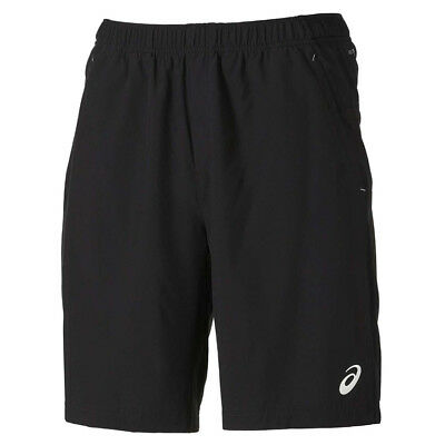 Asics Club Woven Short 9-Inch Performance Laufshorts Running Tennis Kurz Hose