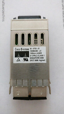 Cisco GBIC 1000 Base-LX 1300nm