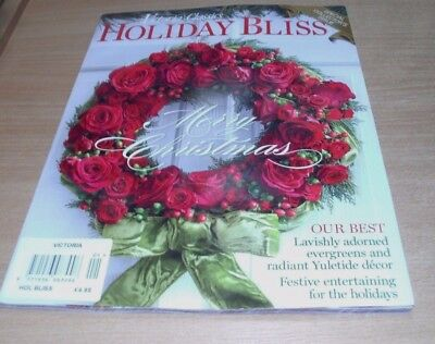 Victoria Classics magazine Holiday Bliss Special Collector's Issue 2017