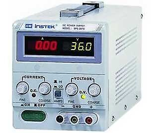 GW Instek SPS-606-Switching-dc-power-supply