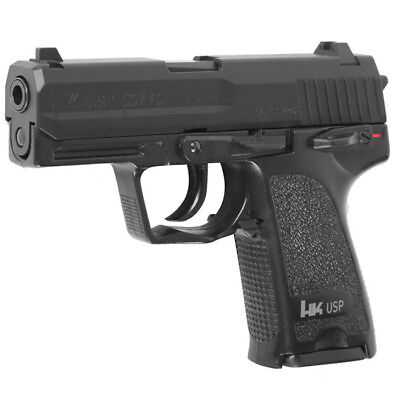 Umarex Heckler & Koch USP Compact HW Springer 6mm BB Softair Pistole Airsoft