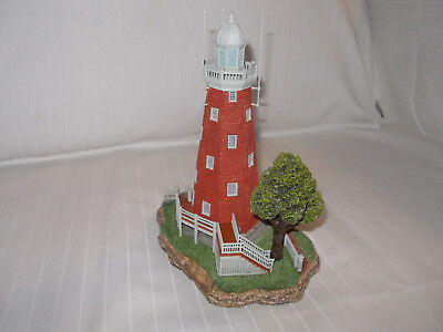 Harbour Lights Portland Observatory Rare Historcal Building Only 1200 Made#HB904