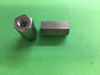 """Lot x 2 Straightway Couplings AMINCO 45-12306 60000 psi 1/4"""""""