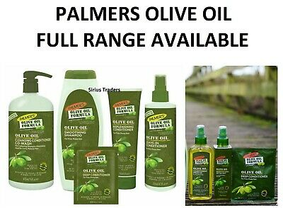 Palmer's Olive Oil Formula With Vitamin E - Hair Care Products - FULL RANGE