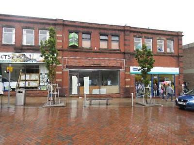 Freehold Shop For Sale in ACCRINGTON