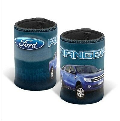 Ranger Can Cooler - Official Ford Merchandise