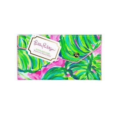 Lilly Pulitzer - Sunglasses Case - Painted Palms