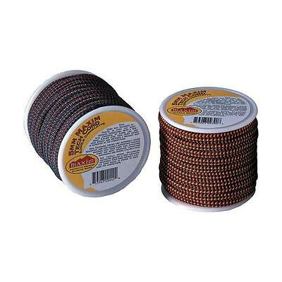 New England Ropes Bleu Tech Cord 5Mm X 60M - Extrêmement Fort Cordon