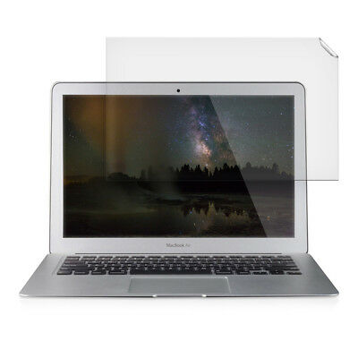 "Anti-Scratch 15.6"" 16:9 Laptop LCD Screen Protector Film Cover Skin Durable"