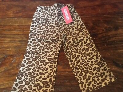 Gymboree pants 3 6 9 12 18 24 2T 3T 4 4T NWT sweeter than chocolate overalls