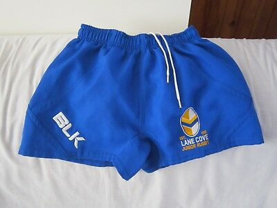 Lane Cove Rugby Shorts Size Xs/30