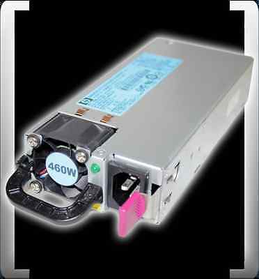 Hp Proliant Hstns-Pl14 460W Dl360 G6 G7 Dl380 499249-001 499250-201 Dps-460Eb