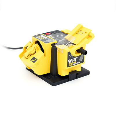 Wolf Multifunction Scissor Blade Knife Sharpener