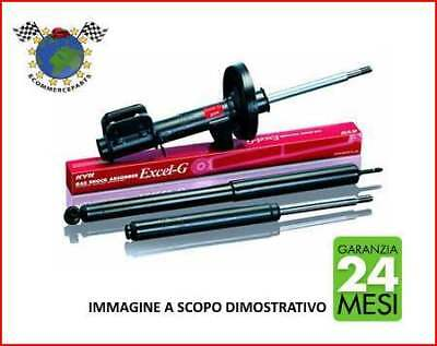 IDW Kit coppia ammortizzatori Kyb EXCEL-G Post OPEL FRONTERA A Sport Benzina 1P