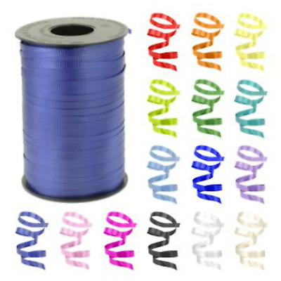 450 M Balloon Colour Curling Ribbon Christmas Helium Gift Craft Favour Party