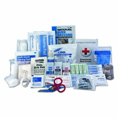 First Aid Type A Refill Kit Trauma 50 Person Class Complete Pack Emergency Gear