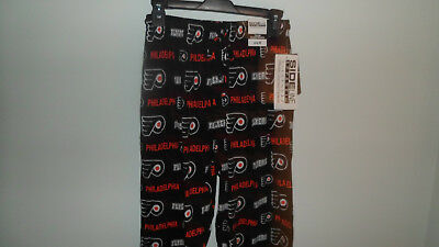 Philadelphia Flyers Mens' Pants Soft - NEW - Ticketed Price $19.99