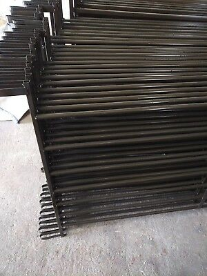 new steel sheep hurdles(free delivery*)