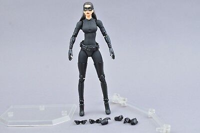 Mafex The Dark Knight Rises Catwoman Selina Kyle DC