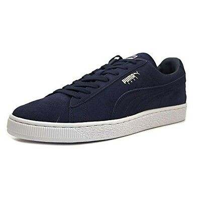 9da6daa3d73da4 PUMA MEN S CLASSIC East West Suede Ankle-High Fashion Sneaker