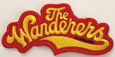 The Wanderers Patch (Mbp 288)