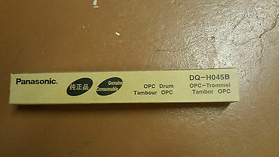 Genuine Panasonic DQ-H045B Drum Only copier photocopier dp 2000 dp2500 1810 3000
