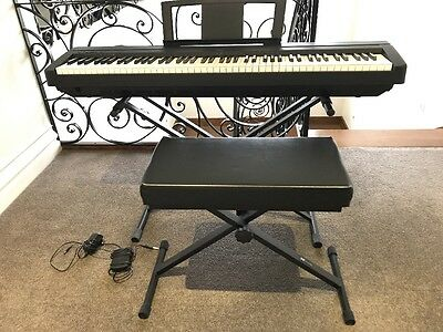 Yamaha electronic Piano model P-35
