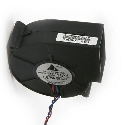 BIG Blower High 4500 RPM Cooling Fan 3 Pin 12V 97x 94 x 33mm Brushless DC Cooler