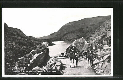 AK Killarney, Turnpike Rocks and Gap of Dunloe