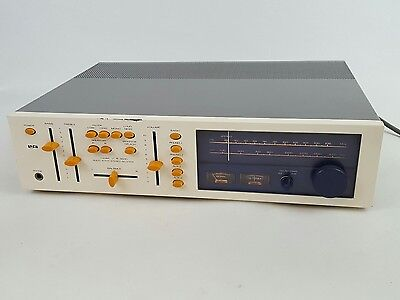Rare Vintage L&G Luxman R3600E Stereo Reicever 4 Channel MM/MC Phono Stage Japan