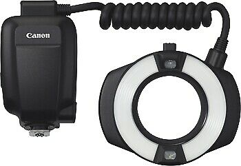 Canon new Macro Ring Lite MR-14EX II