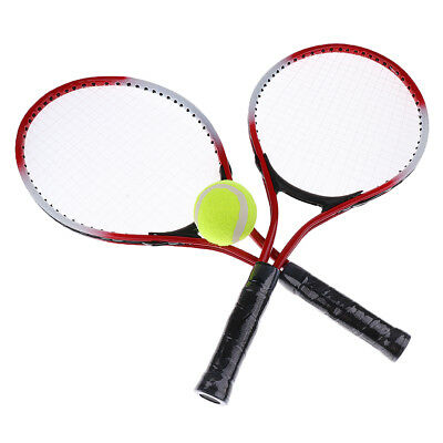 Stylish Tennis Racket / Racquet with Cover for Children / Kids Training 21''
