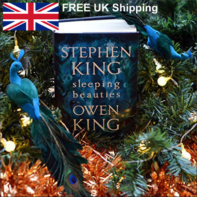 Sleeping Beauties Hardcover By Stephen King Owen King Father Son Collaboration