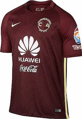 new concept ed2bb 5773c NEW 2016/17 CLUB America Mens Alternate Jersey
