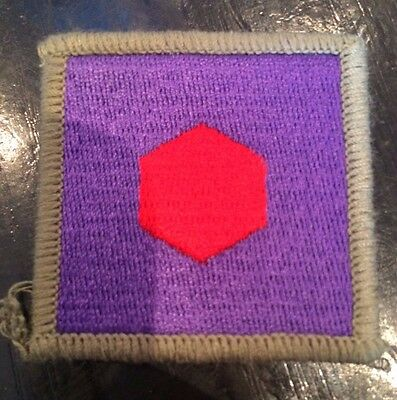 Australian Army Colour Patch RAE Engineer NEW Iraq Afghanistan East Timor Sapper