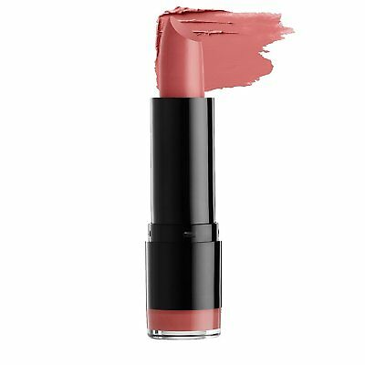NYX Professional Makeup Extra Creamy Round Lipstick 4g