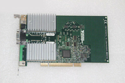 National Instruments NI PCI-8331 PCI-8331/8336 DAQ Card Tested Used