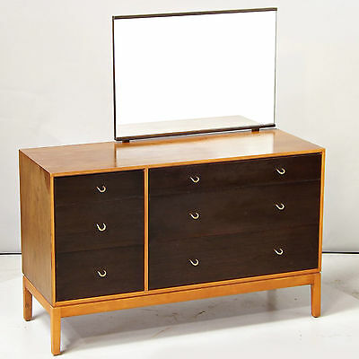 Dressing Chest - Walnut 1960s Retro Stag John & Sylvia Reid (delivery available)