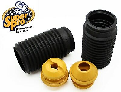 SuperPro Poly 28mm Universal Anti Roll//Sway Bar Clamp and Bush Kit SPF5450-28K