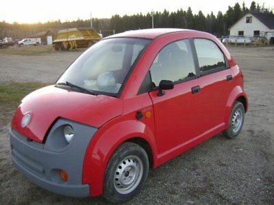 Other Makes electric car