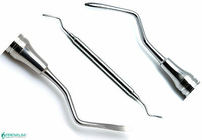 Elevators Heidbrink 2-3 Root Tip Pick Periosteal Dental Premium Instruments