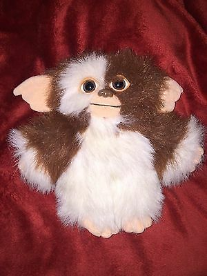 Gremlin  soft toy Gismo  Gremlins 2 the new batch  8""