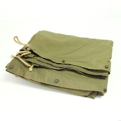 US Army Shelter Half, Tent - Genuine US