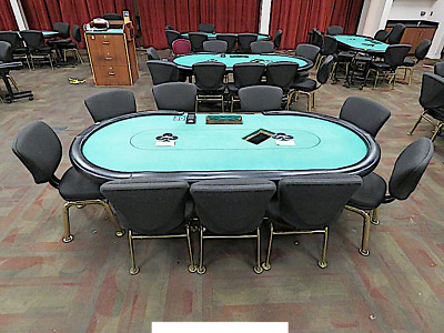 Bay 101 Casino Poker Table Bay Area California Local Pick Up Only