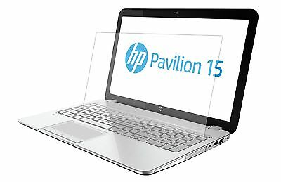 "15.6"" Anti-Glare Screen Protector for HP Pavilion 15-e012nr Notebook"