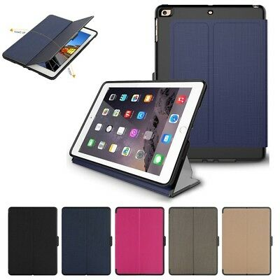 "Shockproof Smart Heavy Duty Case Cover for iPad 4 3 2/Mini/iPad 9.7"" 2017/Air 2"